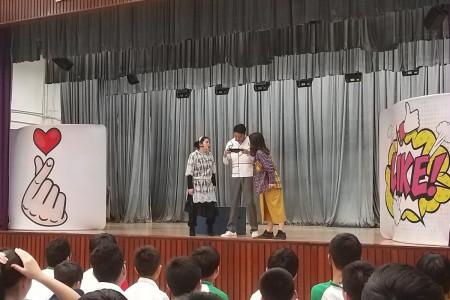 齊享健康資訊教育短劇