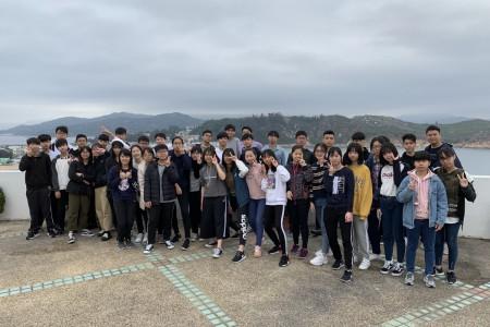 地理科考察營