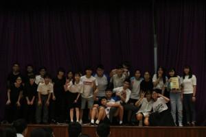 四社話劇比賽2018