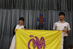四社社員大會2017