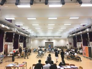 其他學習經歷—2017捐血日