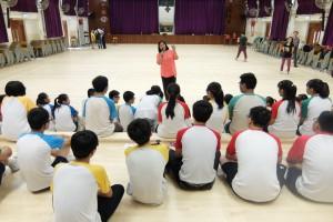 訓導組---領袖生訓練營2015